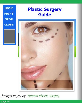 Plastic Surgery screen shot